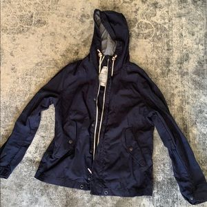 Men's H&M Blue Light Weight Jacket